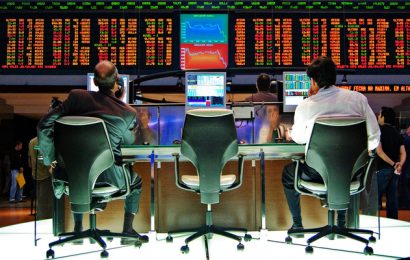 Why We Invest in The Stock Market?
