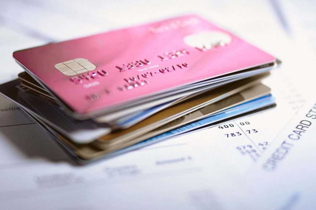Store Credit Card