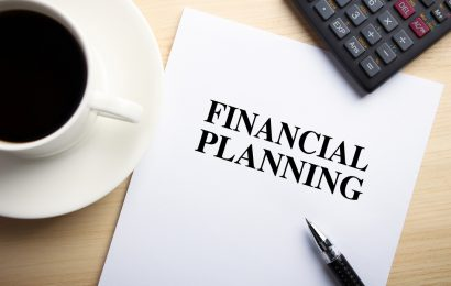 How Financial Planning Helps Secure Your Future