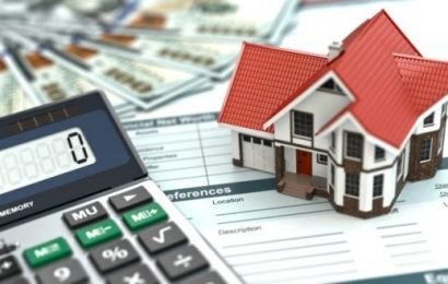 Sell Your Home With Seller Financing