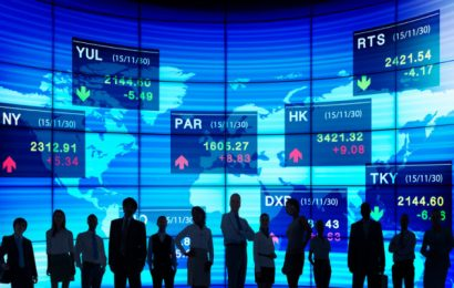 Online Foreign exchange Buying and selling