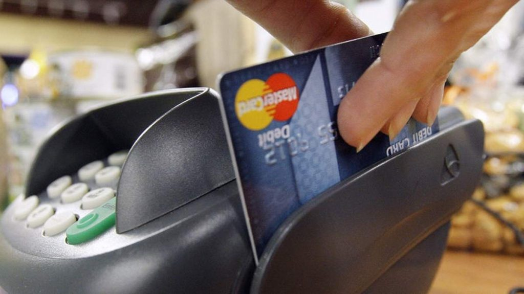 Store Credit Card2