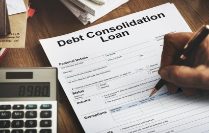 Consider a Debt Consolidation Loan as a Good Alternative