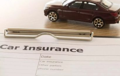 5 Key Points To Be Perused In Car Insurance Policy Document