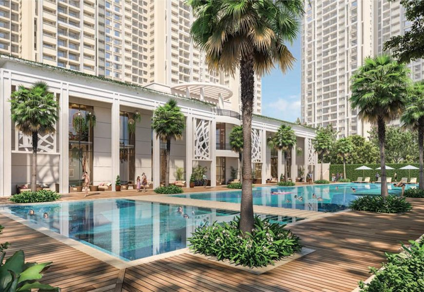 Top 5 Real Estate Brands Offering Luxury Apartments in Mumbai