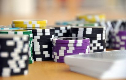 The Five Best Tips for Getting More Casino Bonuses
