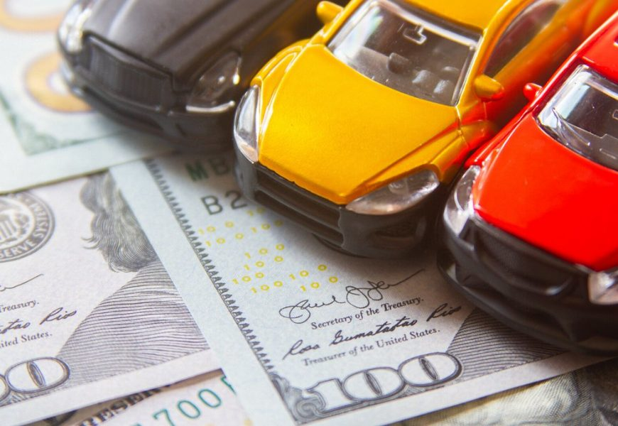 5 Steps to Buy a Low-Cost Car Insurance Plan Online