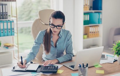 Accountant: The Mastermind Of Success Of A Business