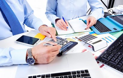 How to choose the right small business accountant